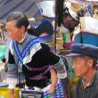 ベトナム バックハー村サンデーマーケット 5