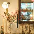 アンティーク・クリスマスマーケット in シャンパン・ブランチ