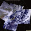 Meteor M2 Morning pass/Satellite