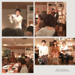 月宵語りコンサート第1弾便り♪in国分寺メイカフェ