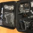 中華製アクションカメラ EKEN H9R