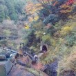 袋田の滝 月待の滝 雲厳寺 大雄寺 芭蕉の里