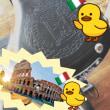 イタリアとアクア