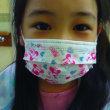 ... been sick. :(