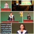 平成30年度 江南市横田教育文化事業弁論大会