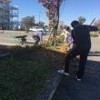 「2018年度 清掃ボランティア活動」開催報告
