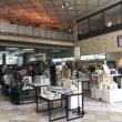 てづくりアート&バザール・宝塚阪急での出店無事終了しました。