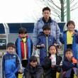 美谷本FC新年祭(2年&OG3) 2月12日(祭日)