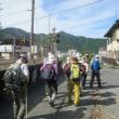 2 鬼ヶ城山(737m:安佐北区)登山  登山口への路程