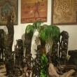 マコンデ美術館 関西文化の日