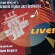 『Wayne BERGERON  Rich Wetzel's Groovin Higher Jazz Orchestra』