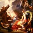 「宣教への派遣」  使徒言行録9章26節~31節