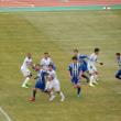 第5節 対横浜FC 2-3 後半、フェリペ、阪野のゴールで追い上げるも前半の3失点が響く・・・