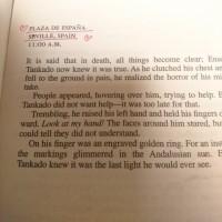 本日のフレーズ # 1273   the Japanese programmer Ensei Tankado