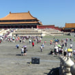 暑かった北京での夏