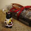 土曜日はパン祭り♪その204~大人のクリスマス(BROT HAUS(ブロートハオス)