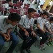 西村佳子先生による箏の演奏会がありました