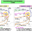 羽田空港飛行ルート変更で、KAMATの高度が下がると常時都心低空飛行が始まる心配