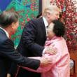 晩餐会慰安婦の正体が「熱烈な反米運動家だと暴露された韓国が一転窮地