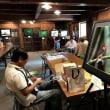 第十回 バードカービング$写真展 in 岡山・鴨方町屋公園