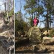 六甲山系〈北山公園~観音山~ごろごろ岳〉を歩きました