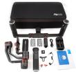 超安い-Feiyu Tech a2000 A2000 3軸 ジンバル ハンドヘルド スタビライザー ミラーレス DSLR カメラ 用(デュアルハンドホルダー付き)