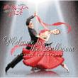 初めての競技会『福岡市社交ダンス教室・レンタルスタジオならダンススクールライジングスター』