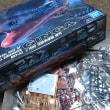 1/1000 銀河を買ってきました。 宇宙戦艦ヤマト2202