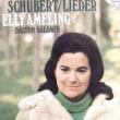 ◇クラシック音楽LP◇エリー・アーメリングが歌うシューベルト・リート・リサイタル