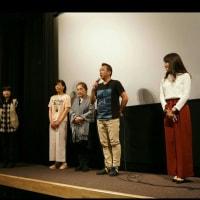 映画「おくれ咲き」熊谷&秩父上映は今度の土日です。