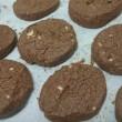 クッキー作ったった❗