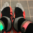 靴下も埼玉県産。