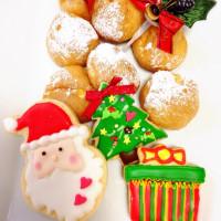 クリスマスお料理教室☆