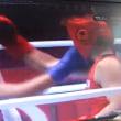 < リアル ボクシング 「誤審検証」 ルポ 第一弾 > ホントに、ひどい大誤審の 「アジア大会ボクシング」