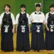 会長杯中学校剣道大会
