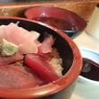 名古屋西柳町  丸八寿司