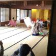 西白根神楽舞と落語と吉田家神楽
