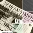 「MODERN TIMES」10月号に掲載されました♪