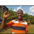 祝 エボラから回復した表情