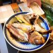 白浜放浪2017秋 『 釣った魚をプロの料理人の手で! 』