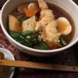 寒くなると食べたい温かい蕎麦「名古屋」