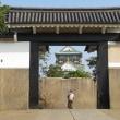 大阪城の巨石群