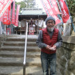 '09.03.17 椿田稲荷神社