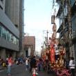 桑名 石取り祭の楽しみ方(乳幼児、子どもと一緒の場合)