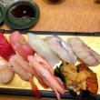 お昼ご飯は金沢近江町市場