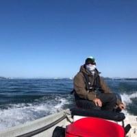 10月21日T&S釣り大会のまとめ。