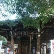 櫻木神社(文京区)