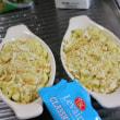 マカロニチーズ(ターシャ・テューダー風)