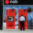 ナショナル・オーストラリア銀行、まず1000人の人員削減。