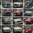 茨木ヴィンテージカーショー2017(13)国産車!